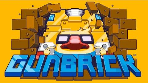 Nitrome Gunbrick - Coming to Mobile!