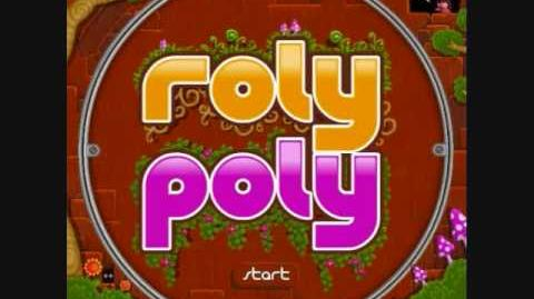 Nitrome music- Roly Poly