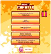 Credits present