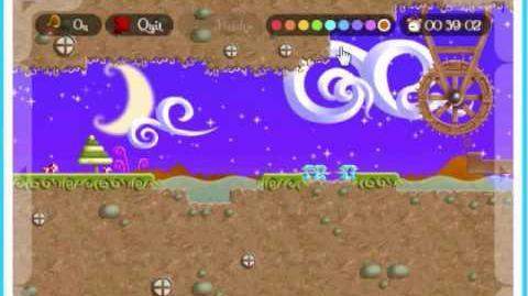 Sandman Level 12 Walkthrough