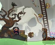 Icebreaker skin - Dead Mountain Troll