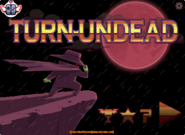 Turn-Undead menu