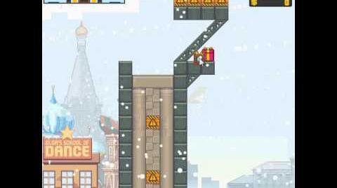 Nitrome avatars - Rubble Trouble Moscow (Flipside avatar)