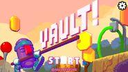 Vault! menu