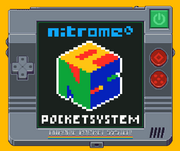 Gunbrick Reloaded - Nitrome Pocket System