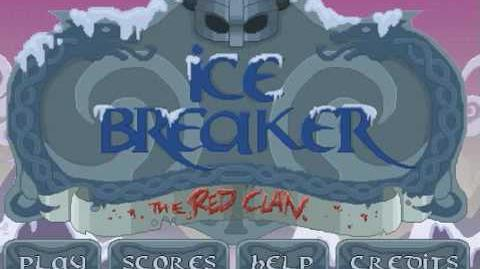 Ice Breaker the Red Clan - Level 25