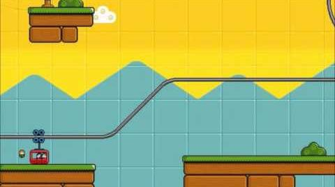Nitrome - Skywire Level 7