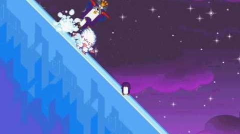 Nitrome - Snow Drift Level 9