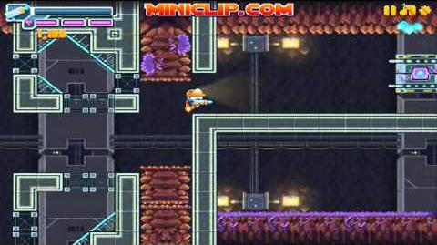 Nitrome - Canary - Level 14
