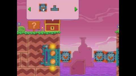 Nitrome - Power Up - Level 5