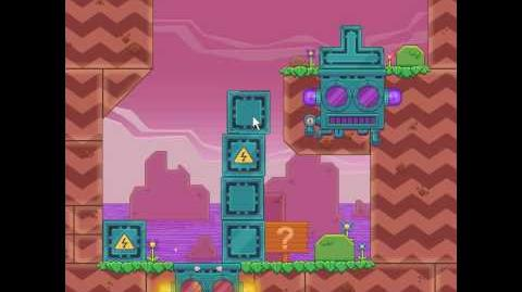Nitrome - Power Up - Level 2