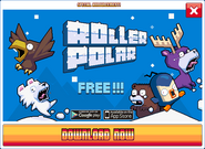 Roller Polar announcement
