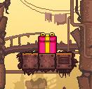 Rustyard gift (Level 15)
