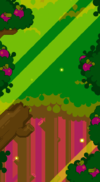 LeapDay theme Forest