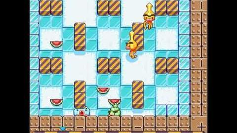Bad Ice-Cream 2 - level 39