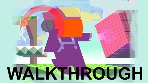 Nitrome changeType() - Level 21 Walkthrough