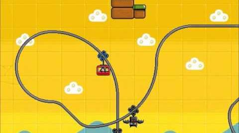 Nitrome - Skywire Level 10