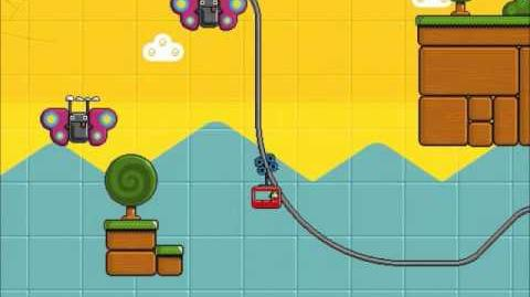 Nitrome - Skywire Level 3