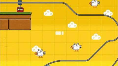 Nitrome - Skywire Level 2
