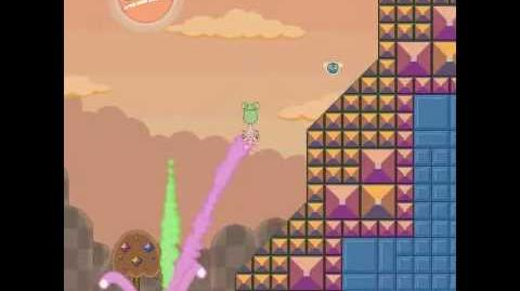 Nitrome Ribbit Level 18