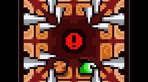 Flue - level 15 Ending