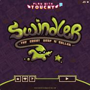 Swindler menu
