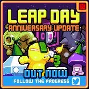 LeapDay Third Anniversary