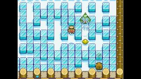 Bad Ice-Cream 2 - level 24