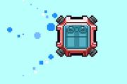 Bad Iceberg skin avatar gift