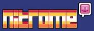 Nitrome logo 2019