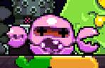 Pink crab - 100th Game skin