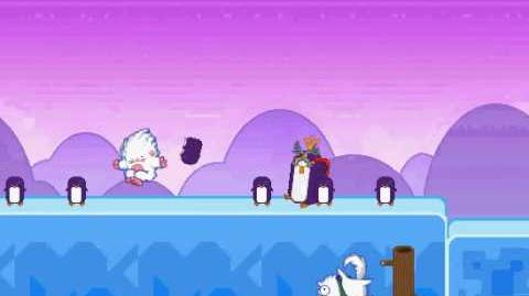 Nitrome - Snow Drift Level 13