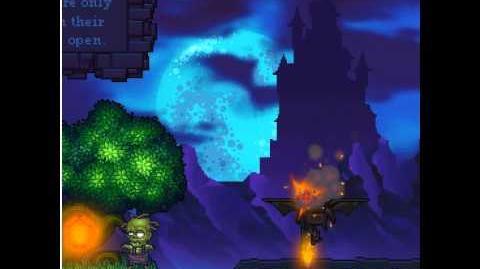 Graveyard Shift level 4