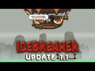 Icebreaker Now Has Achievements!
