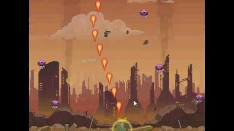 Nitrome bullethead level 3