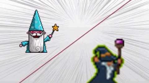 Battle of the Week - Wizard battle!