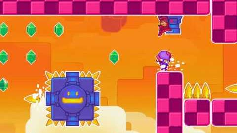 Nitrome - Headcase Level 19