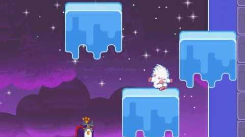 Nitrome - Snow Drift Level 8