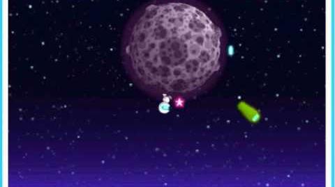 Space Hopper Level 14 Walkthrough