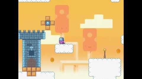Nitrome - Enemy 585 - (World 4-2)