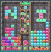 Nitrome Tetris
