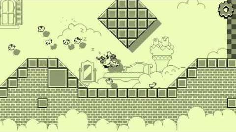 8bit Doves Sweet Dreams level 2