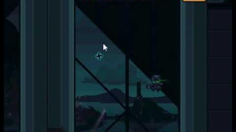 Final ninja zero level 4