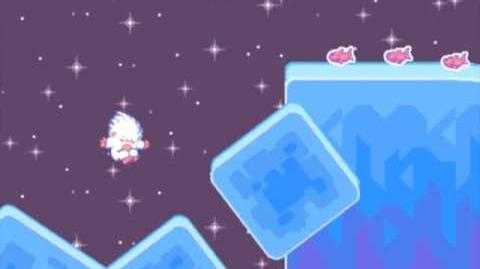Nitrome - Snow Drift Last Level Ending