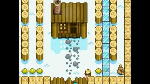 Nitrome - Bad Ice-Cream - Level 6