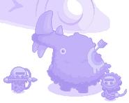 Cavemen (Snowman)