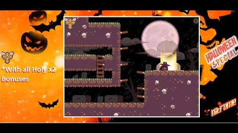 Nitrome Turn-Undead (1-12 Levels) Walkthrough