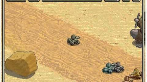 Tanked Up - Track 01 - Desert Heat