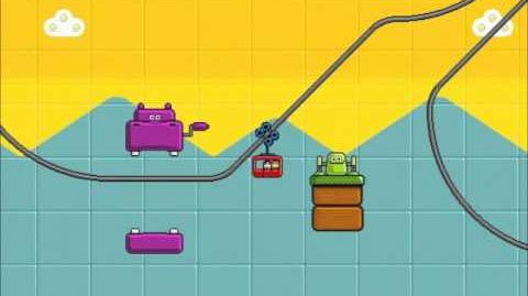 Nitrome - Skywire Level 8
