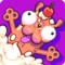 Silly Sausage Doggy Dessert icon